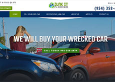 JunkitFlorida.com