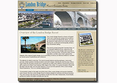 Broward County WordPress Web Designer